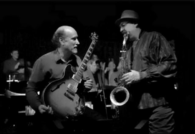 John Scofield & Joe Lovano