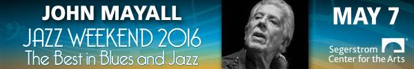 JazzWeekend2016_JohnMayall_600x100